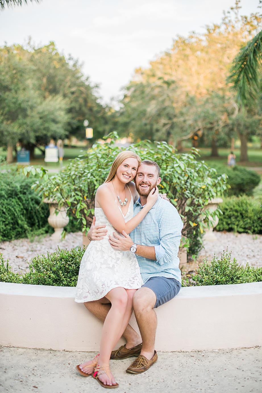 Lindsey +  Matthew - Sarasota Engagement Photographer - Sarasota Wedding Photographer - Emily & Co. Photography (3).jpg