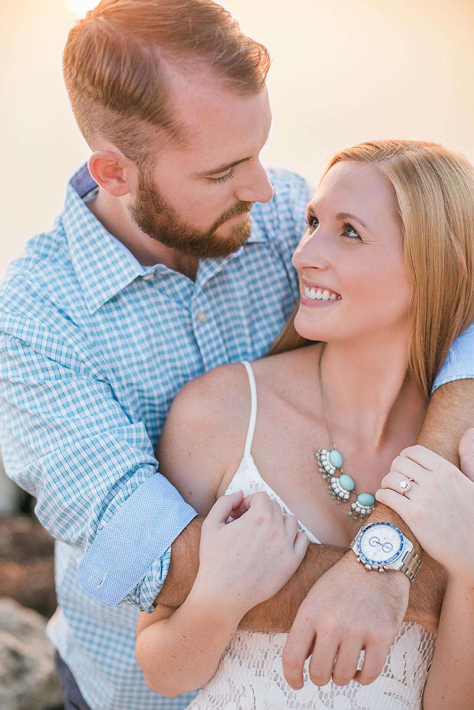 Lindsey +  Matthew - Sarasota Engagement Photographer - Sarasota Wedding Photographer - Emily & Co. Photography (5).jpg