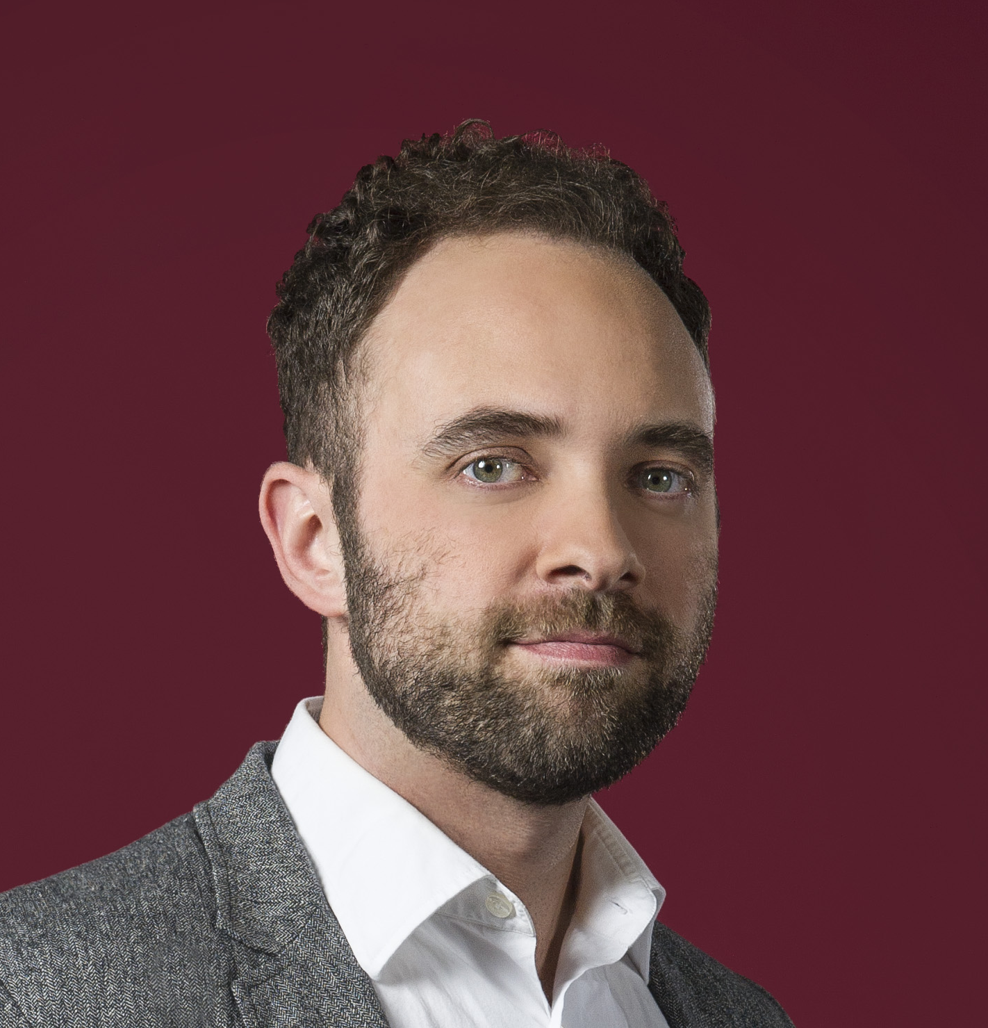 Zach Feldberg , Executive in Charge of Production, CBC Digital Originals