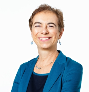 Andra Sheffer, CEO, IPF / Cogeco Development Fund