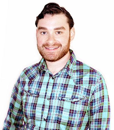 Alex Ross, founder of Never Sleeps Network