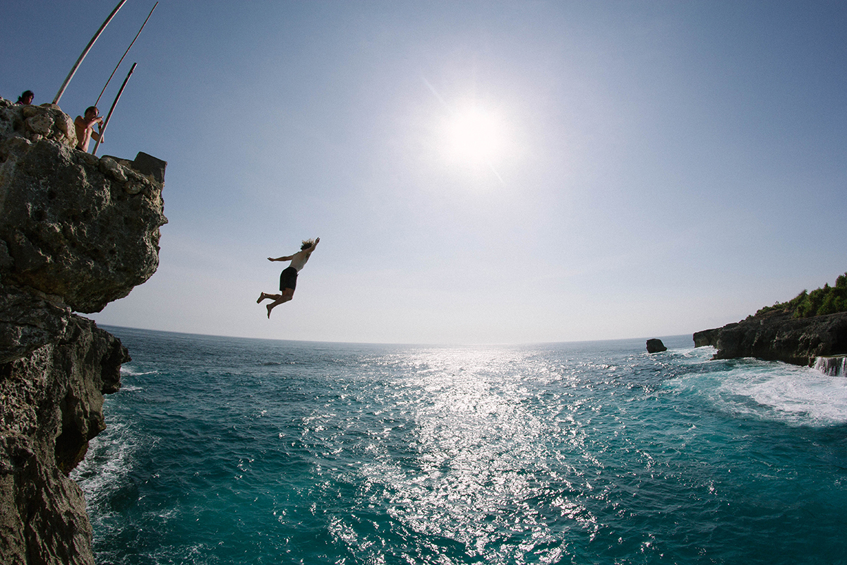 More adrenaline filled fun! //