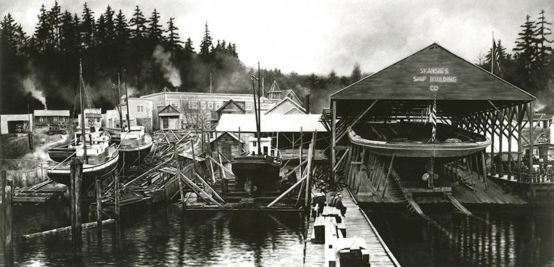 Gig Harbor 1920's.jpg