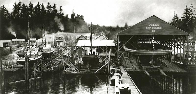 Gig Harbor 1920's web.jpg