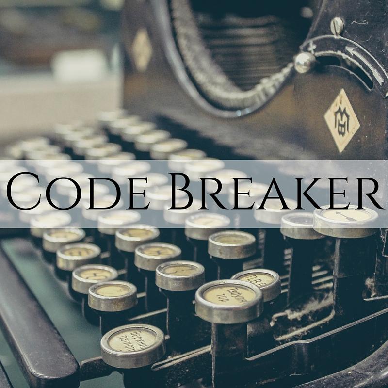 Code Breaker.jpg