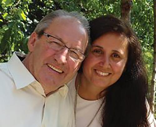 Allen & Hagit Lord -