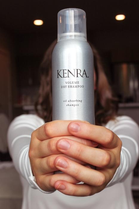 Kenra Volumizing Dry Shampoo stylebyjulianne