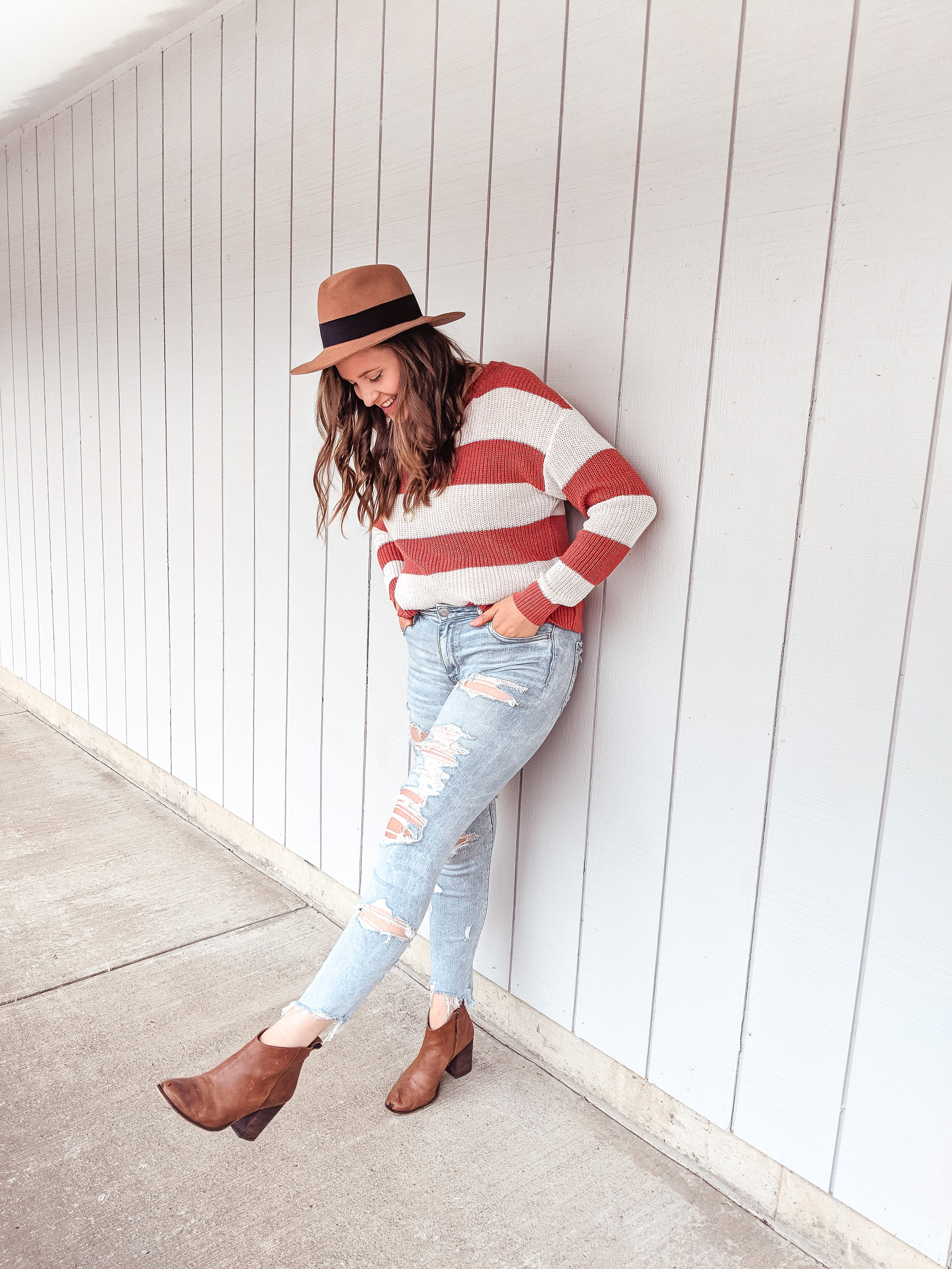 Fall Fashion with AE StylebyJulianne