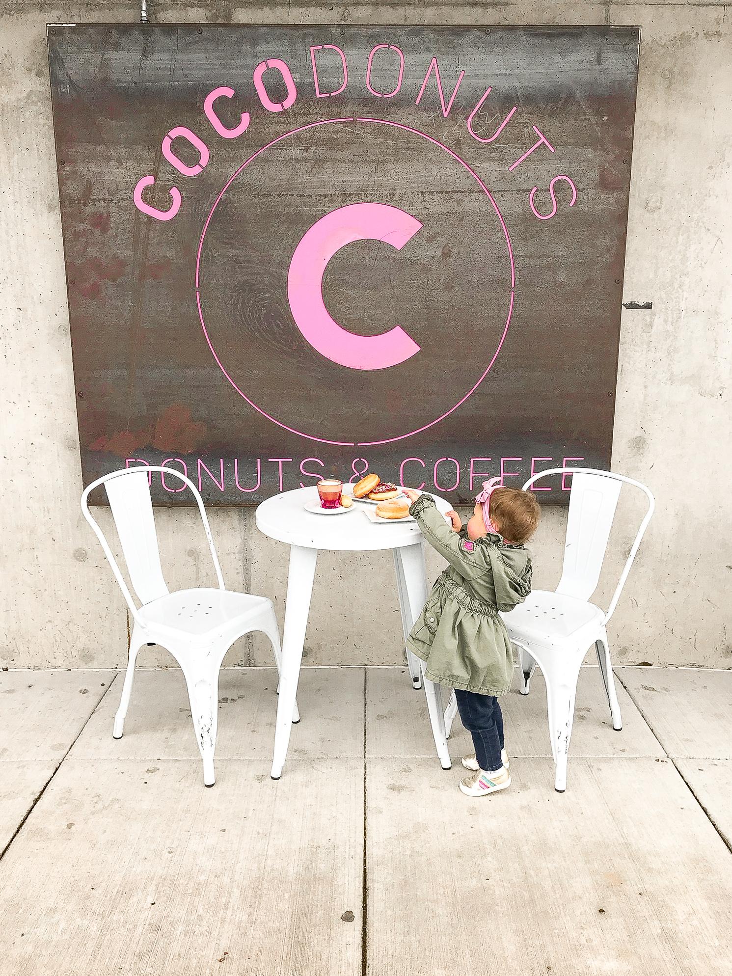 Stella Donuts Style by Julianne 2019