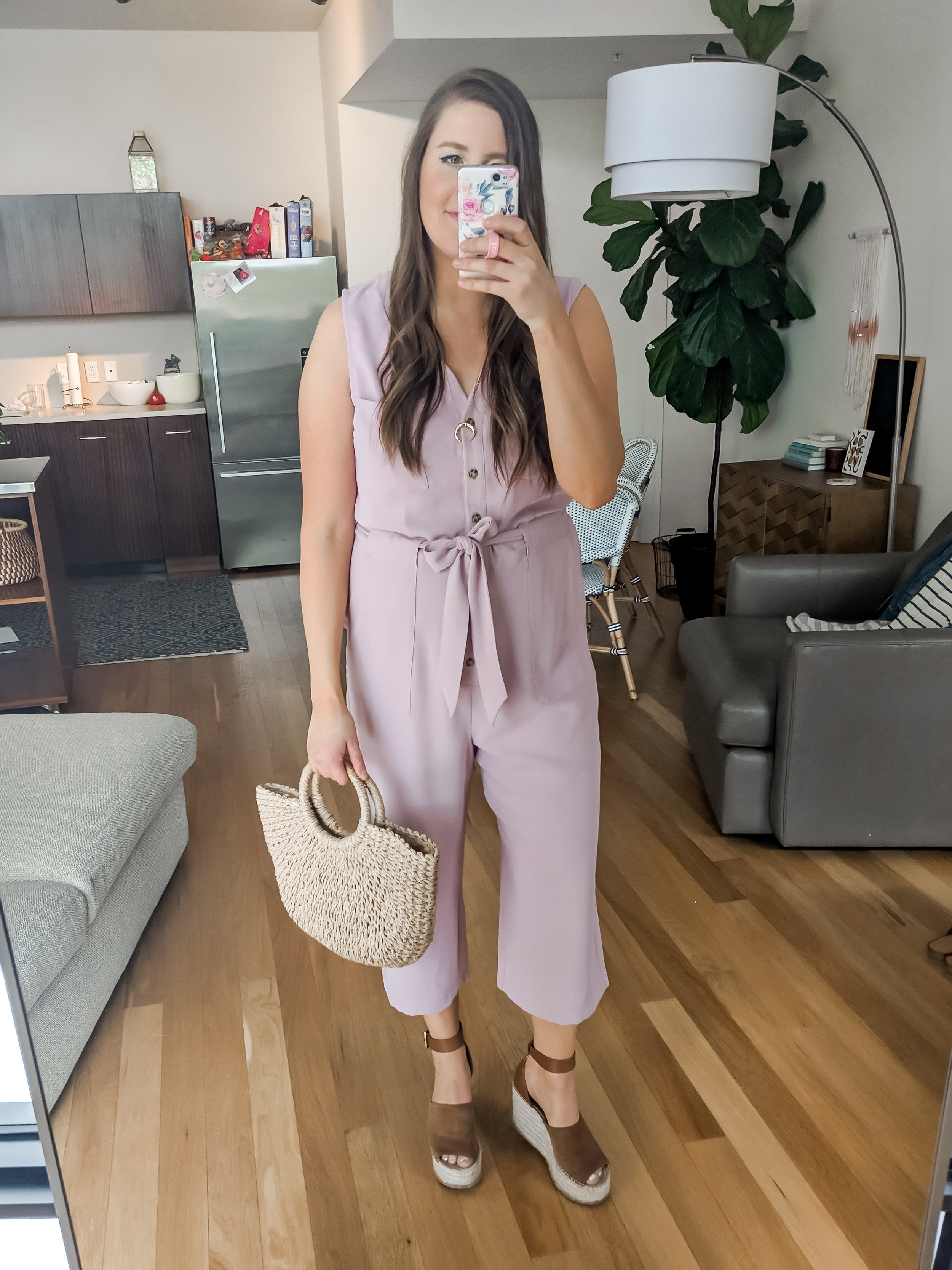 Target Spring Try-On StylebyJulianne