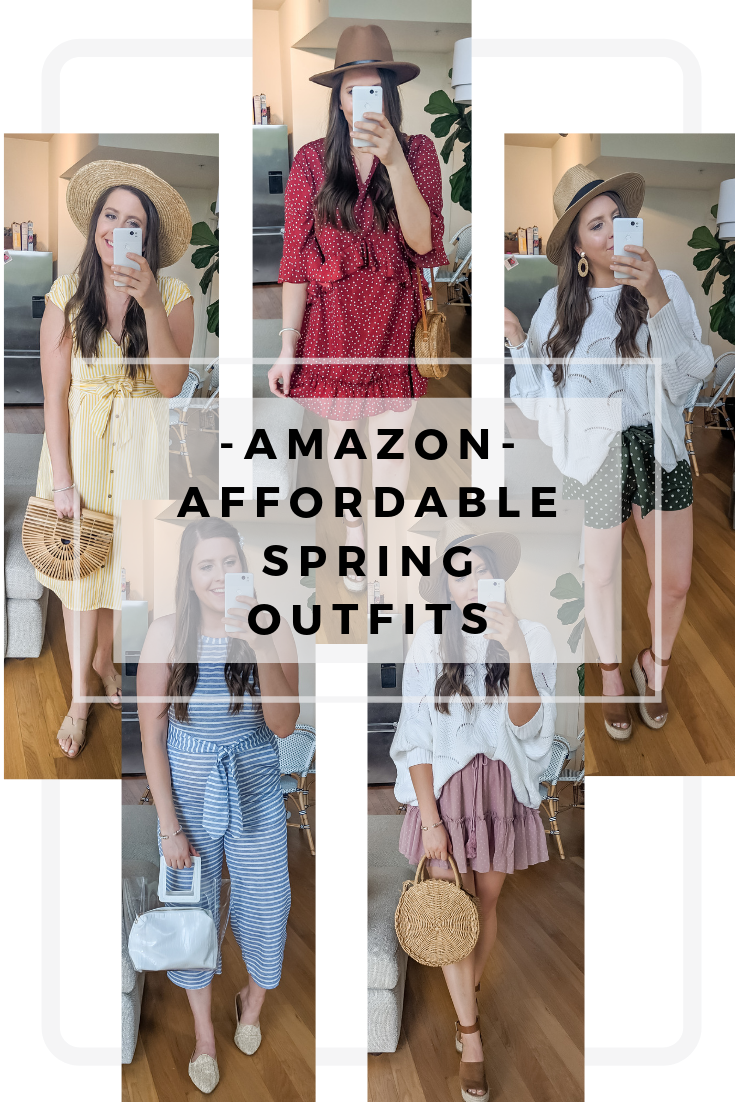 Affordable Amazon Fashion Finds! www.stylebyjulianne.com