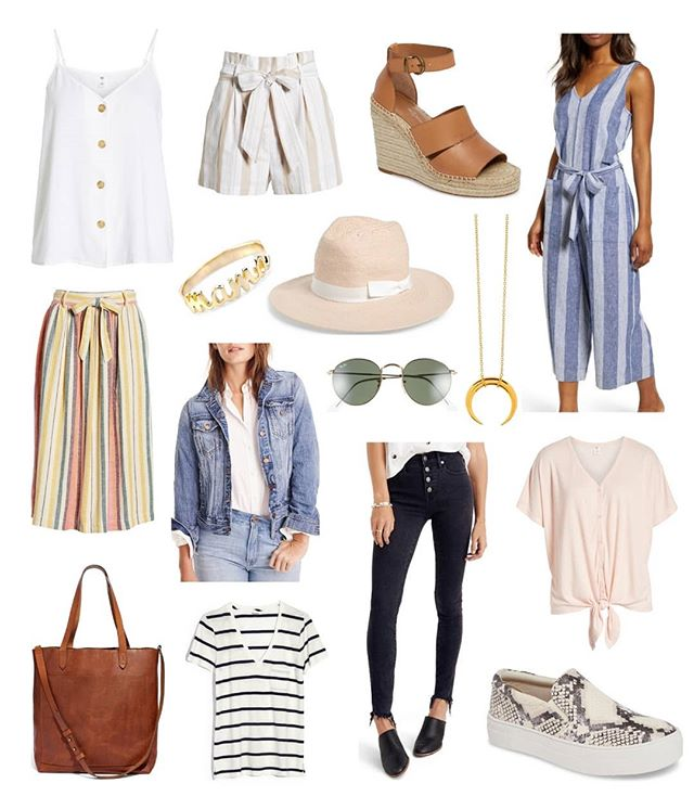 Nordy Club members! It's double points on everything you buy right now until the 12th! Time to stock up on Spring essentials and rack up the additional points. Of course you can still shop if you don't have the card, check out all of my current favorites and essentials in my most recent blog post or on the @liketoknow.it app!
