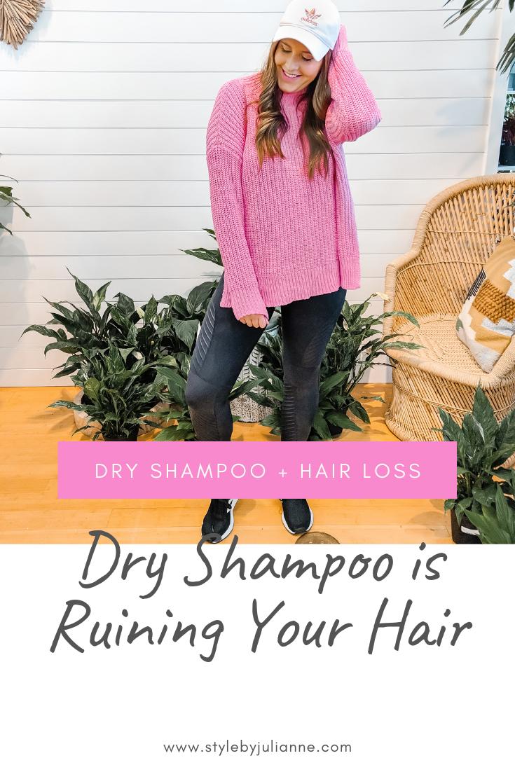 Dry Shampoo: The Dirty Secrets