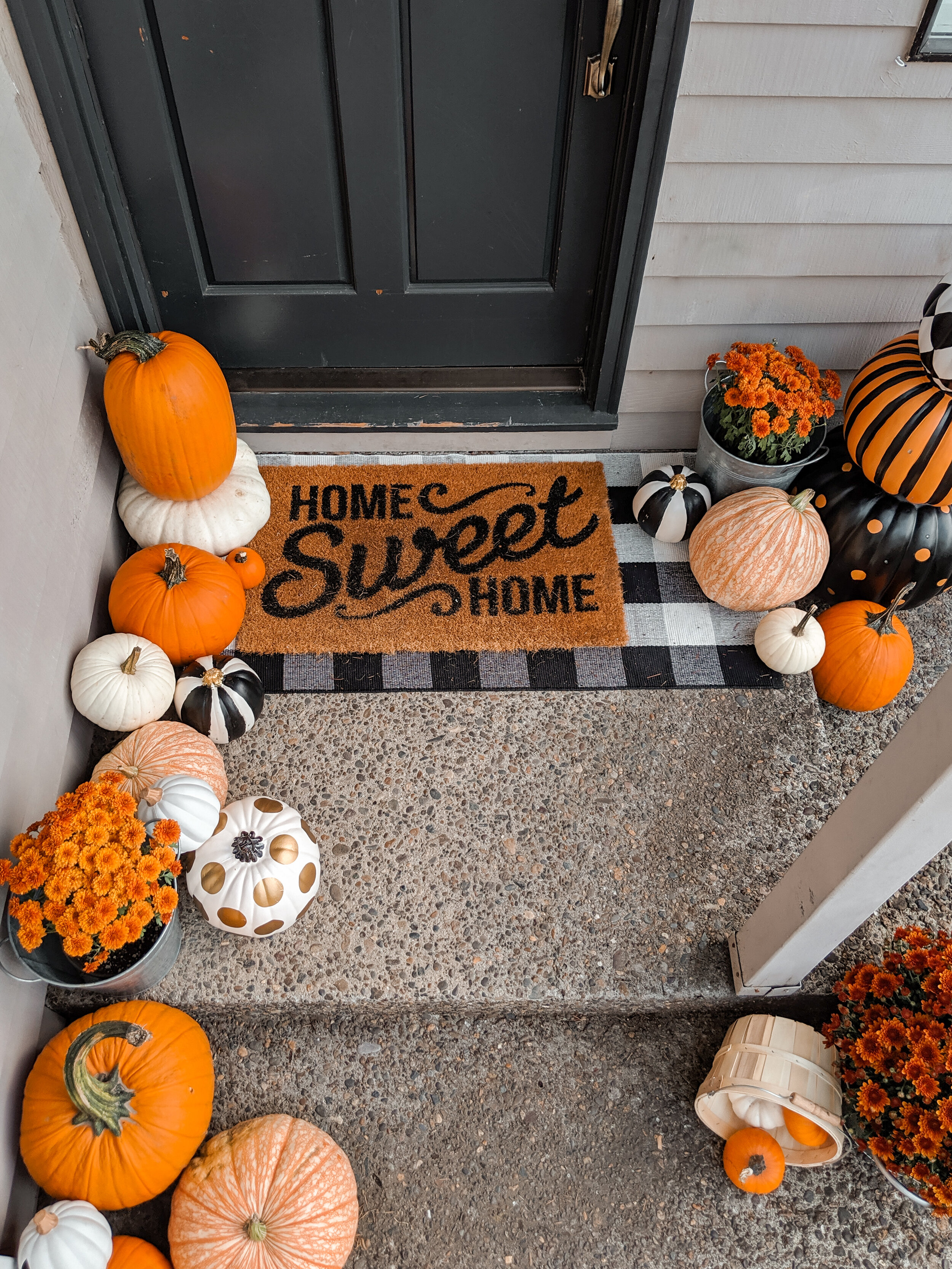 Halloween Decor Outdoor