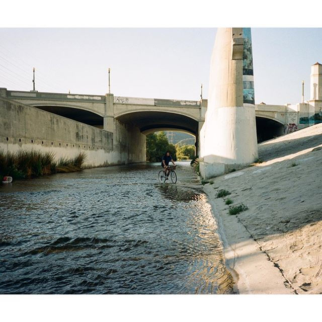 Here's my submission for the Bicycle Film Festival Cliff Bar Photo contest. For this, I chose photos from an afternoon in by the LA river. #clifbffphoto #bicyclefilmfestival @bicyclefilmfestival @clifbar #L35AsFuck