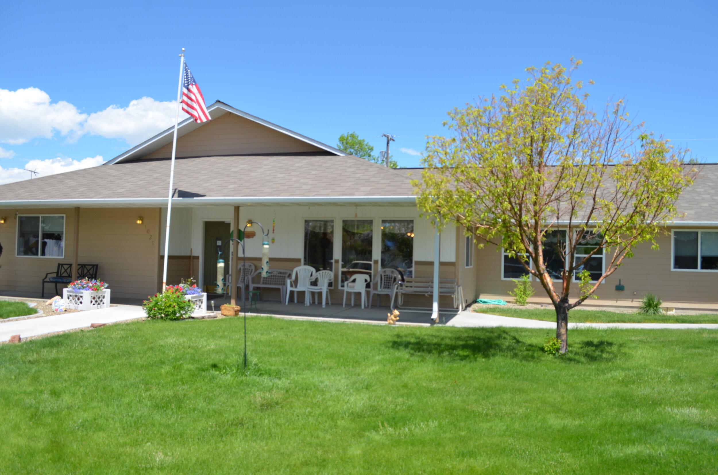 1025 E. Center St. Dillon, MT 59725