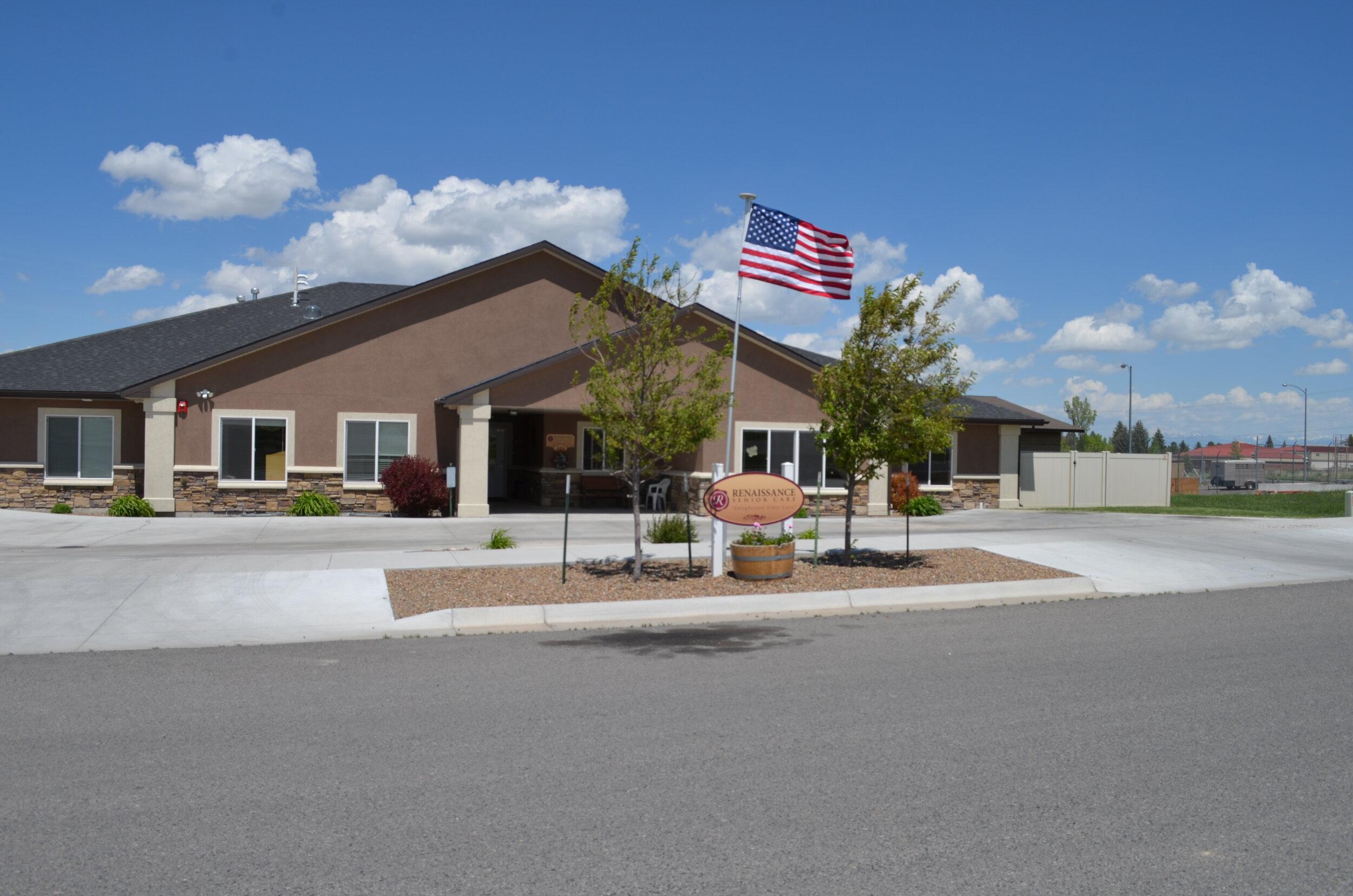 329 Southside Blvd Dillon, MT 59725