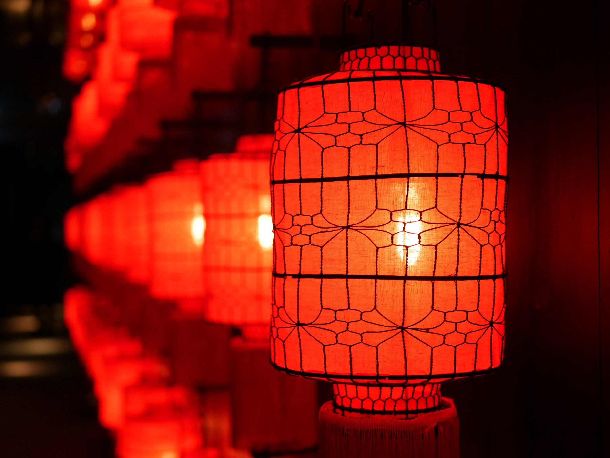 Chinese New Year -
