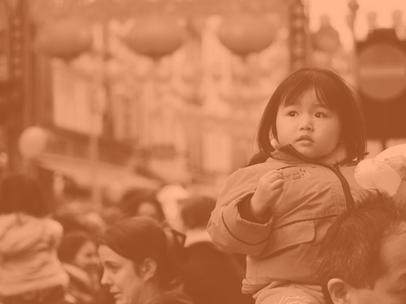 Chinese Holidays - Enter Into the World of Chinese New YearSpring Festival Belongs to Us: A House Church Pastor's ReflectionsNew Year Reflections: More Than Well-WishesLost and Love on The Way HomeContemplating the Moon on a Chinese Holiday