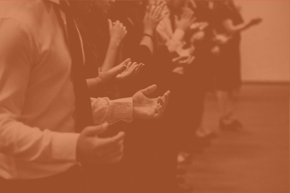 Early Rain Covenant Church — China Partnership