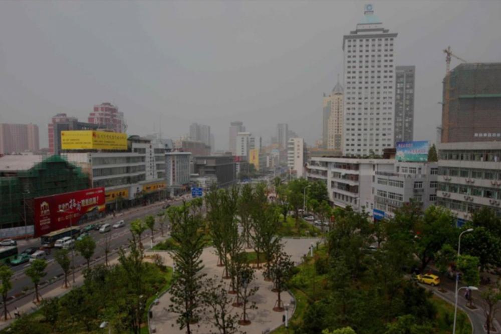 Xuzhou -