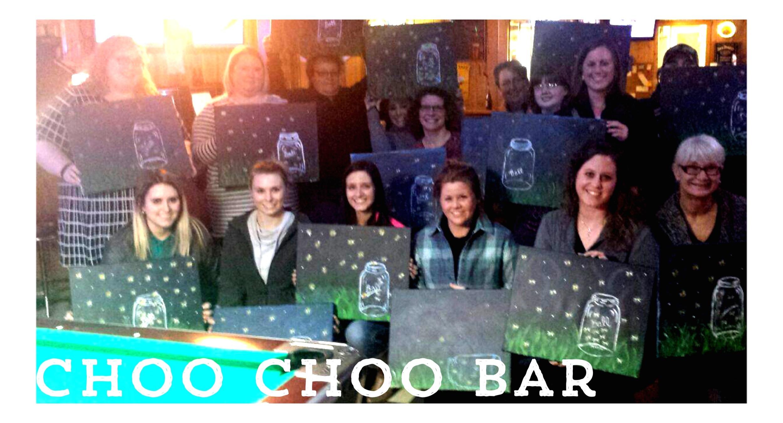 Choo Choo Bar