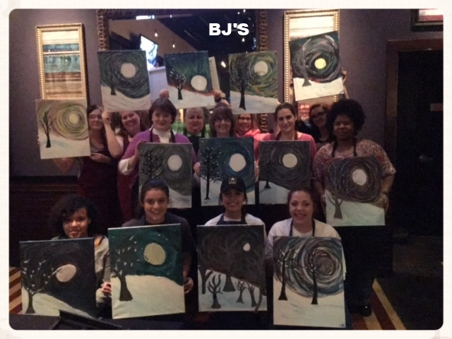BJ's Wichita, KS