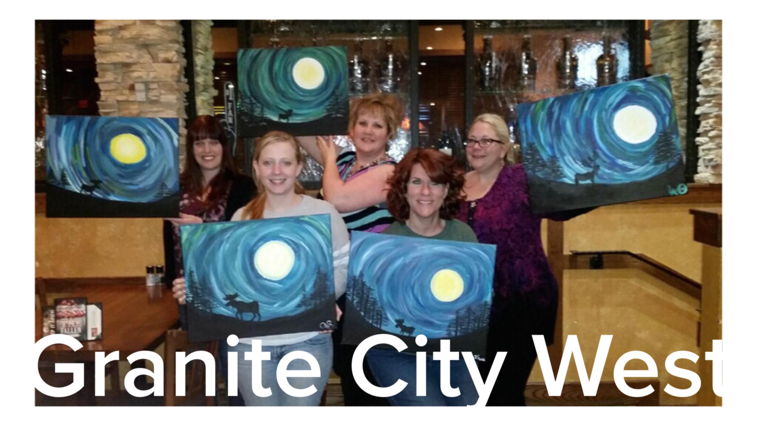 Granite City West, Wichita KS