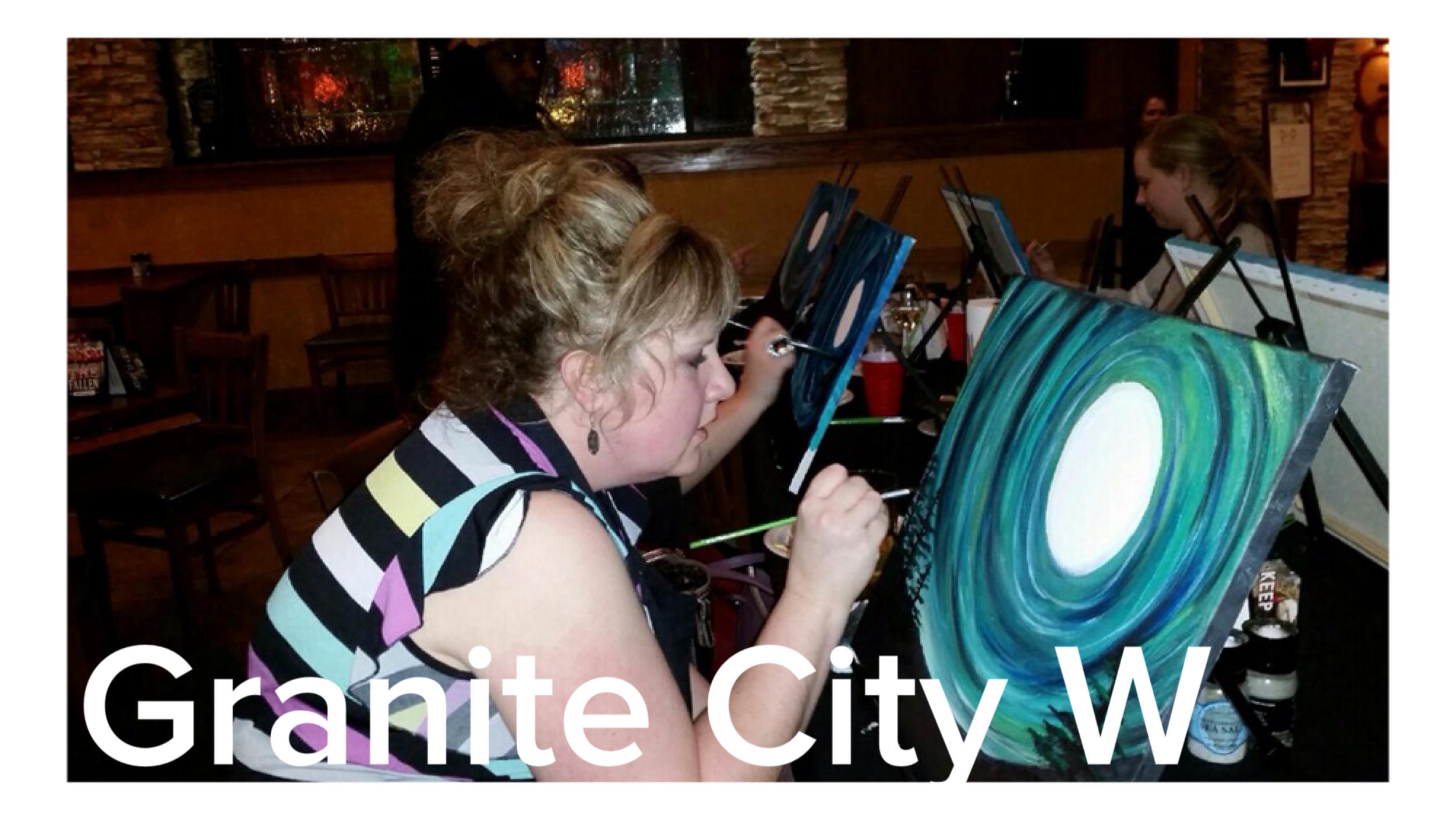 Granite City West Wichita, KS