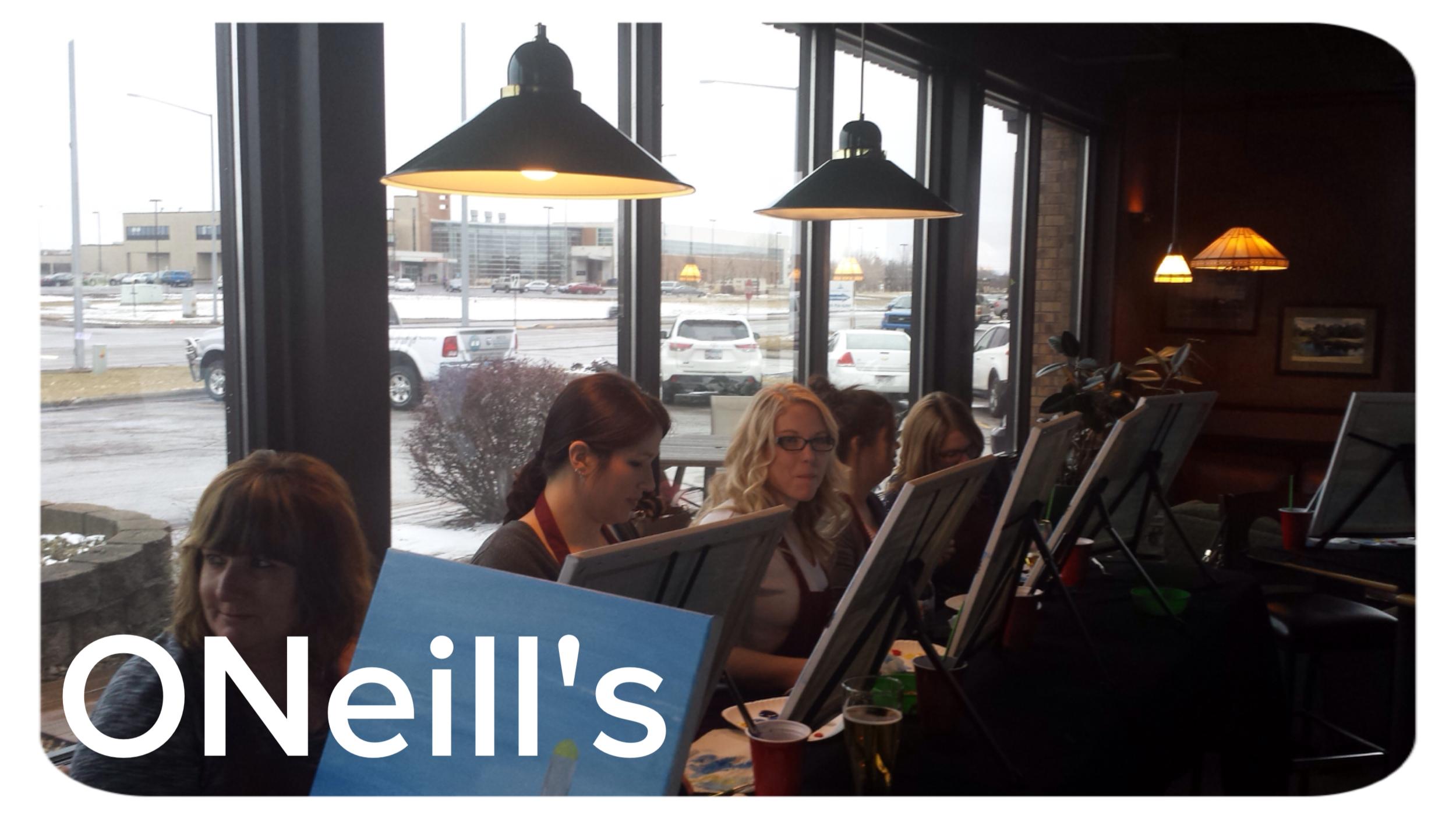 O'Neill's