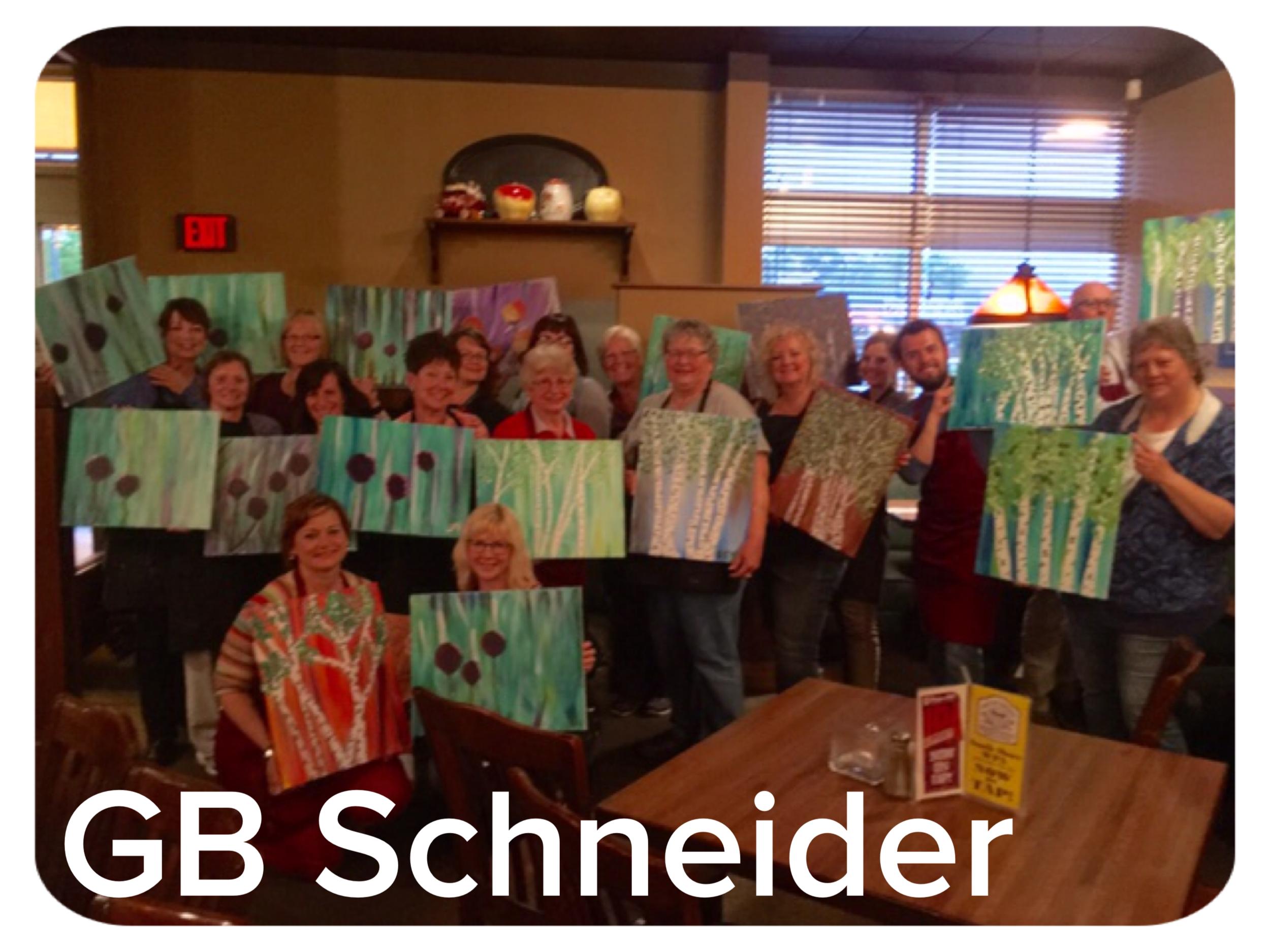 GB Schneider's