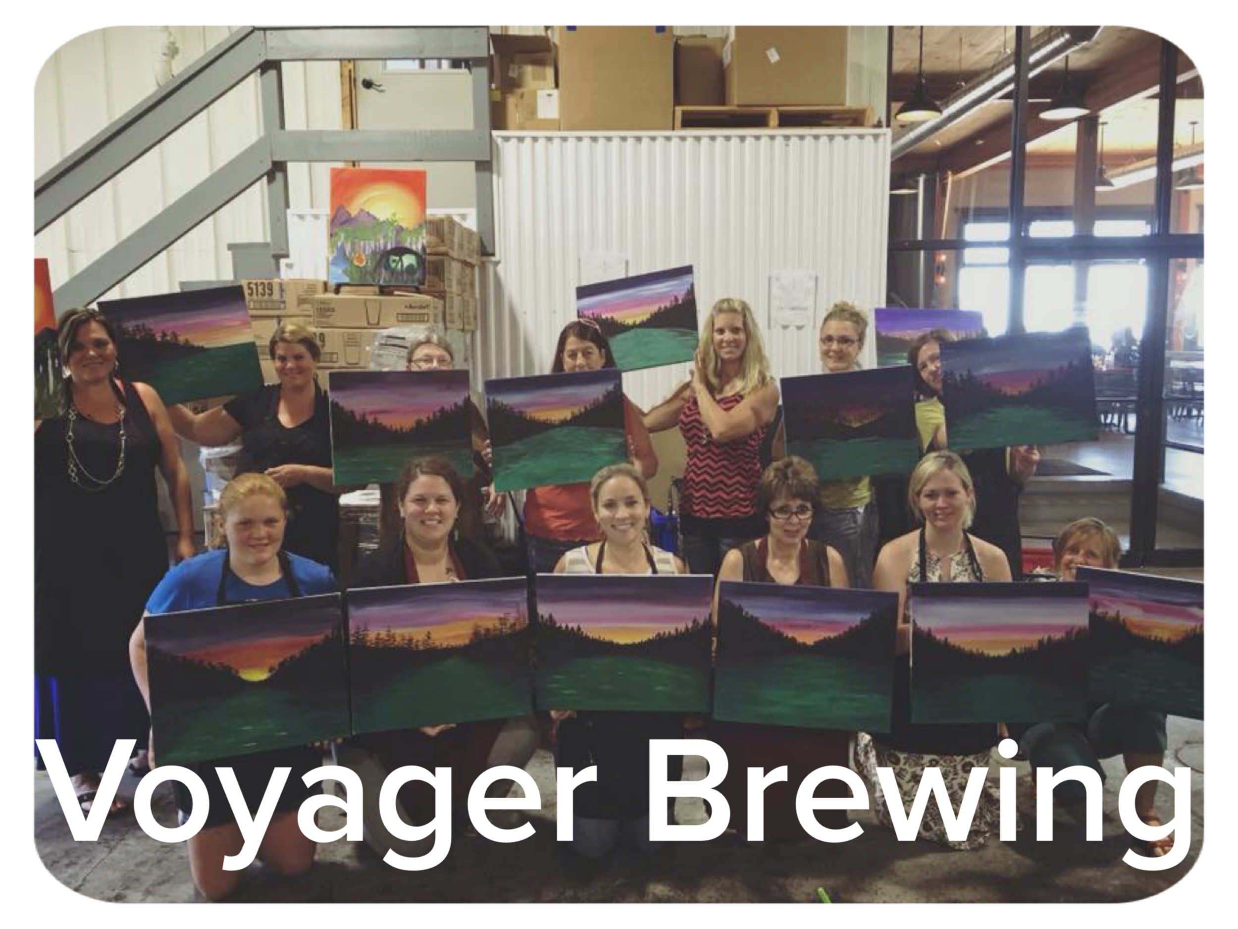 Voyager Brewing Company