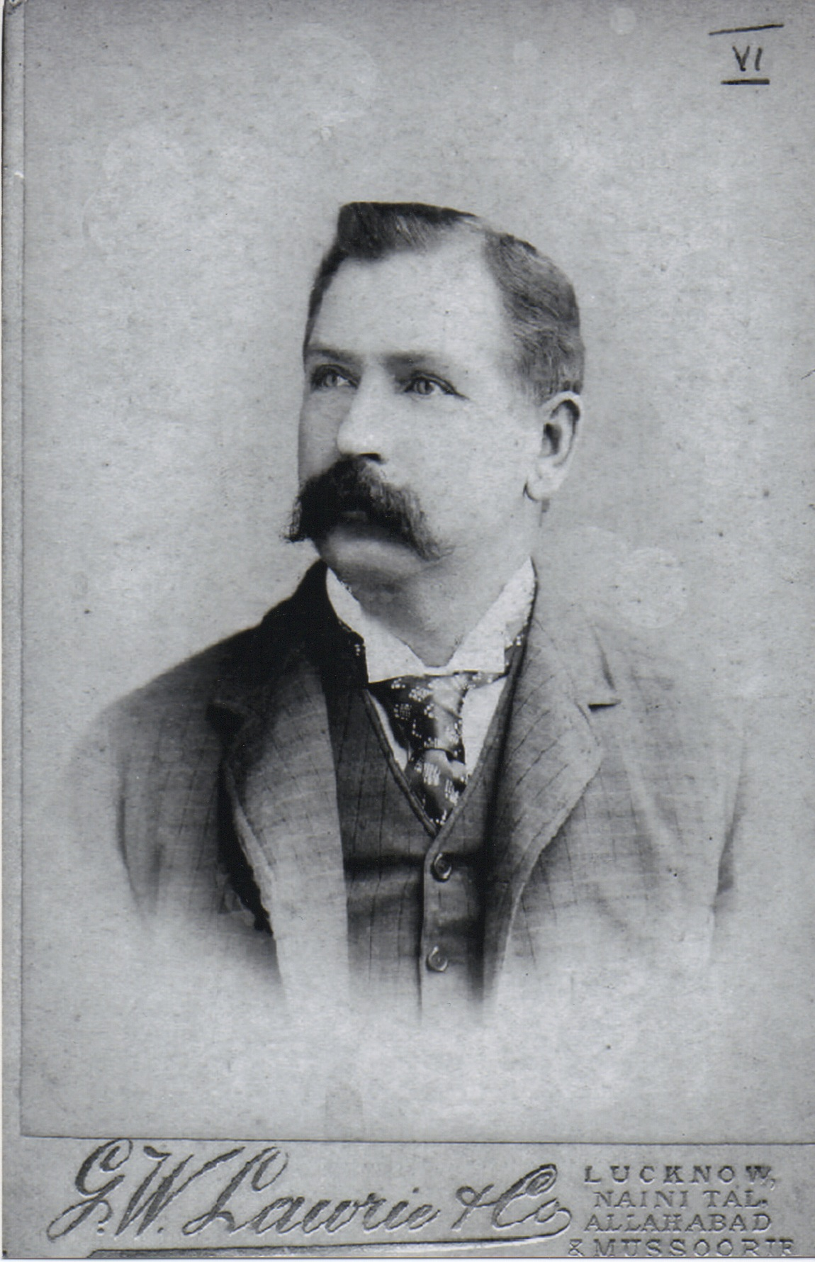 William Claxton Peppé