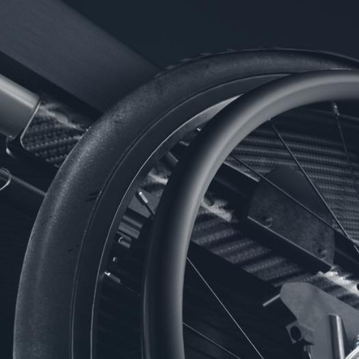 Alber GmbH: Twion Key Visuals