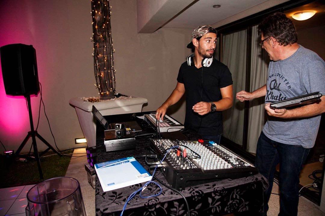 DJ Dorin
