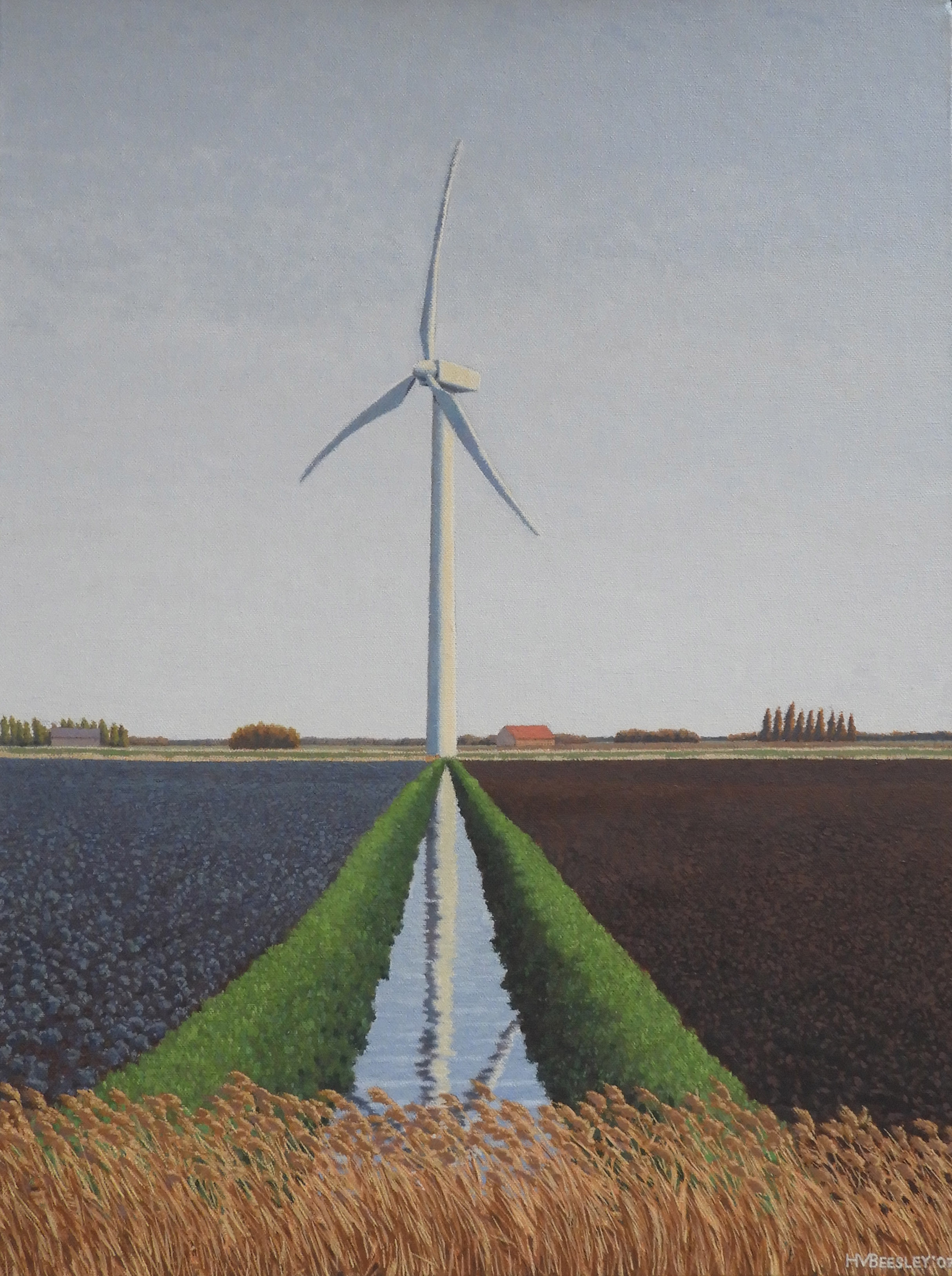 WIND TURBINE No. 24
