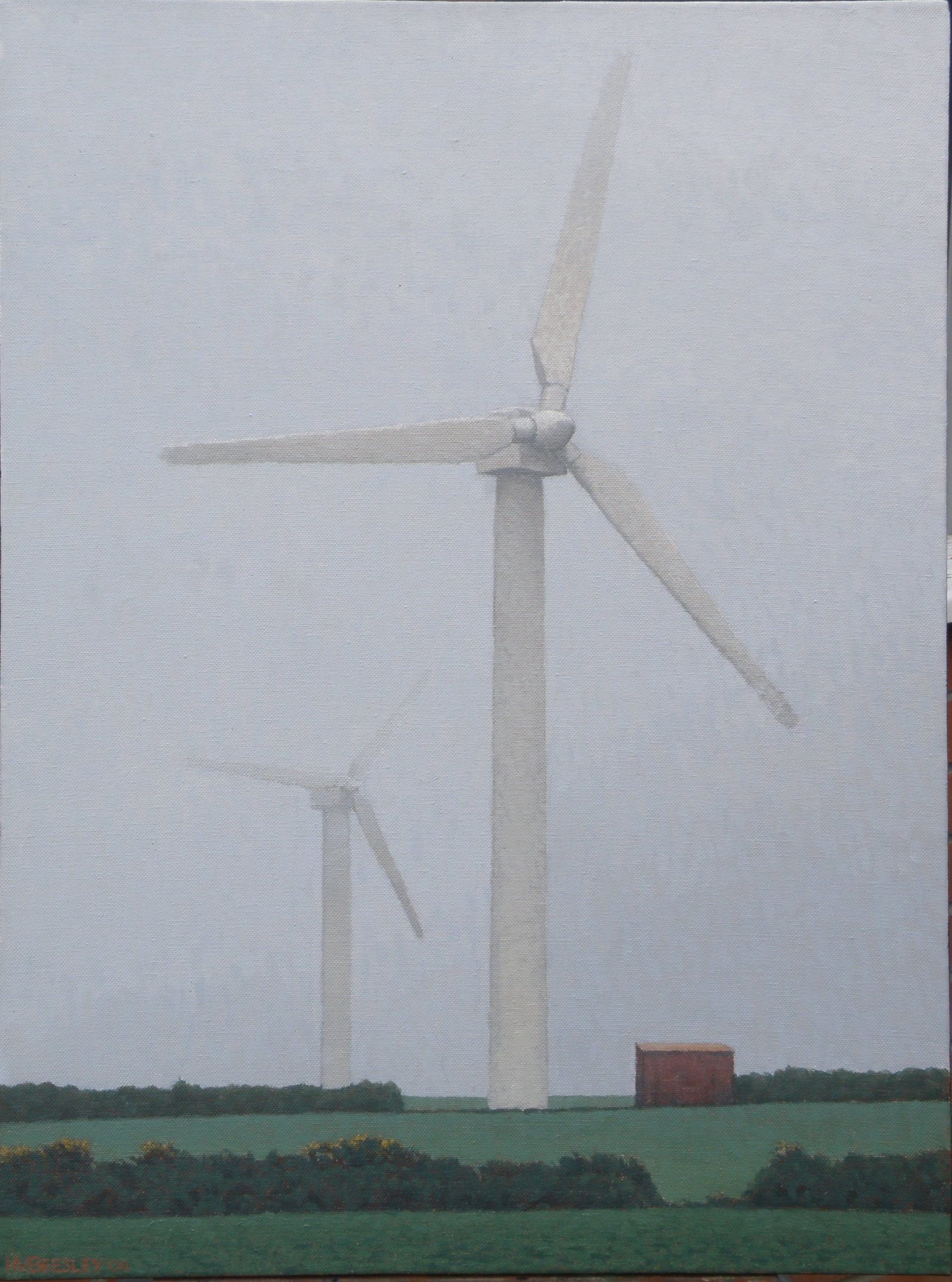 WIND TURBINE No. 22