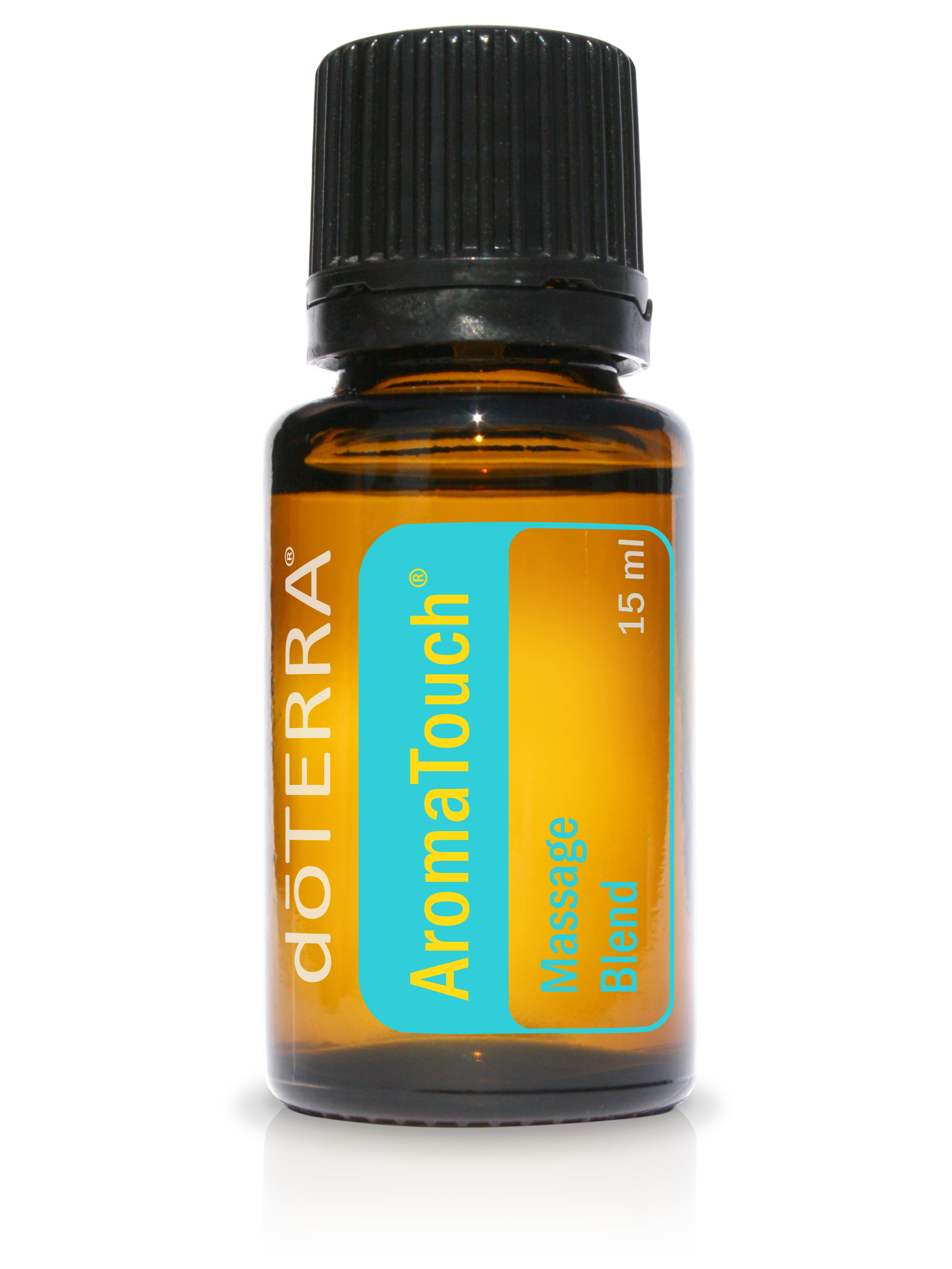 AromaTouch® Essential Oil Blend