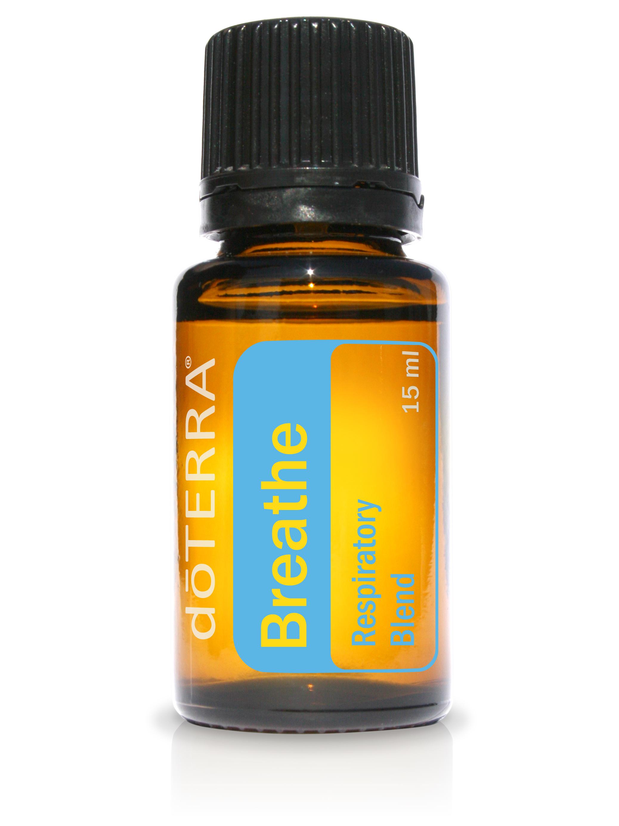 Breathe ™ Essential Oil Blend