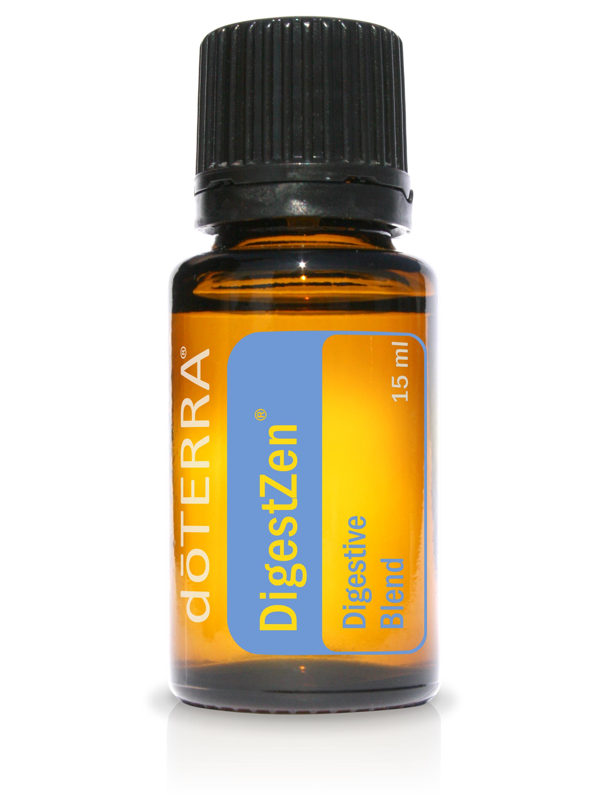 DigestZen® Essential Oil Blend