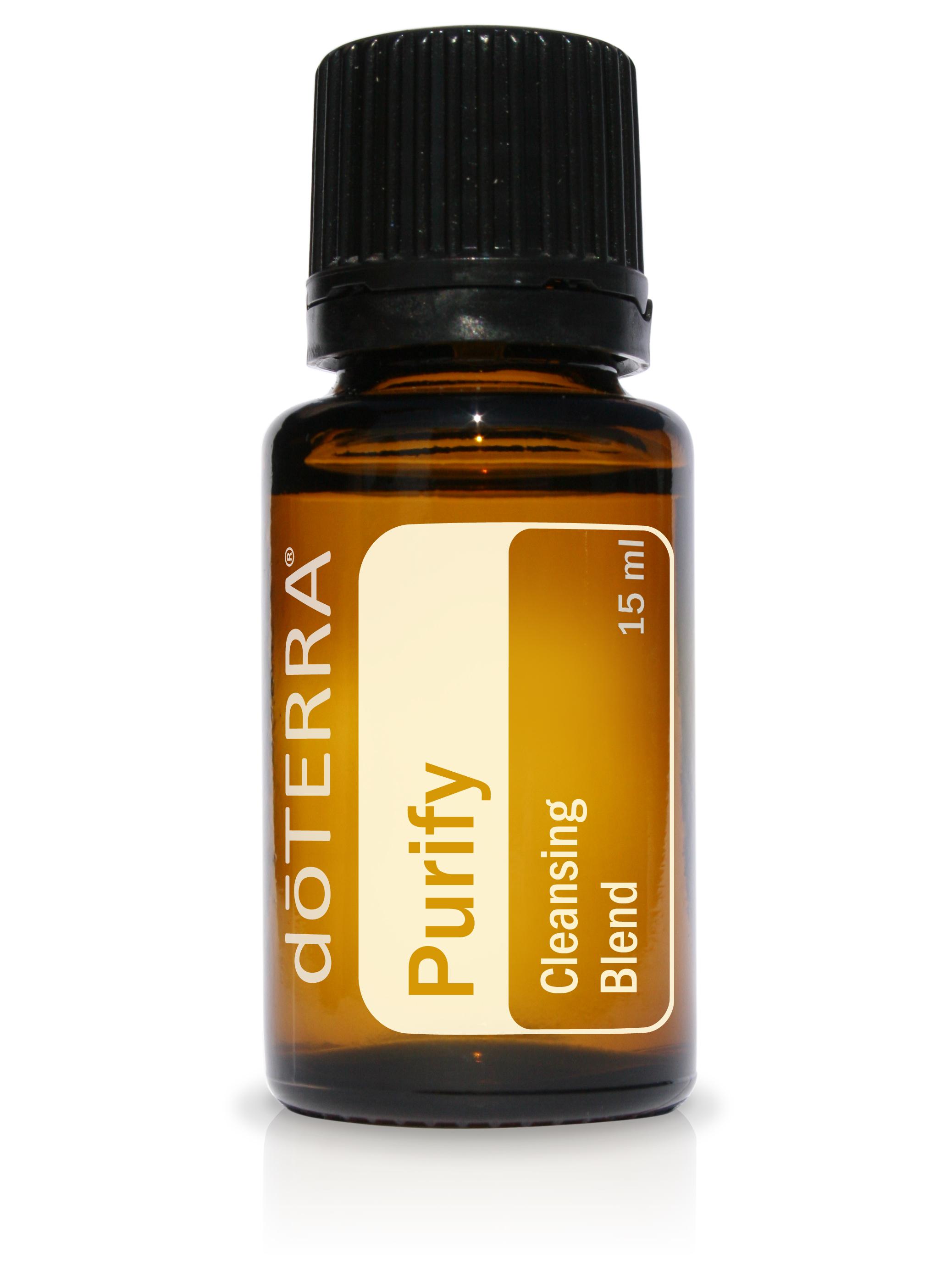 Purify Essential Oil Blend