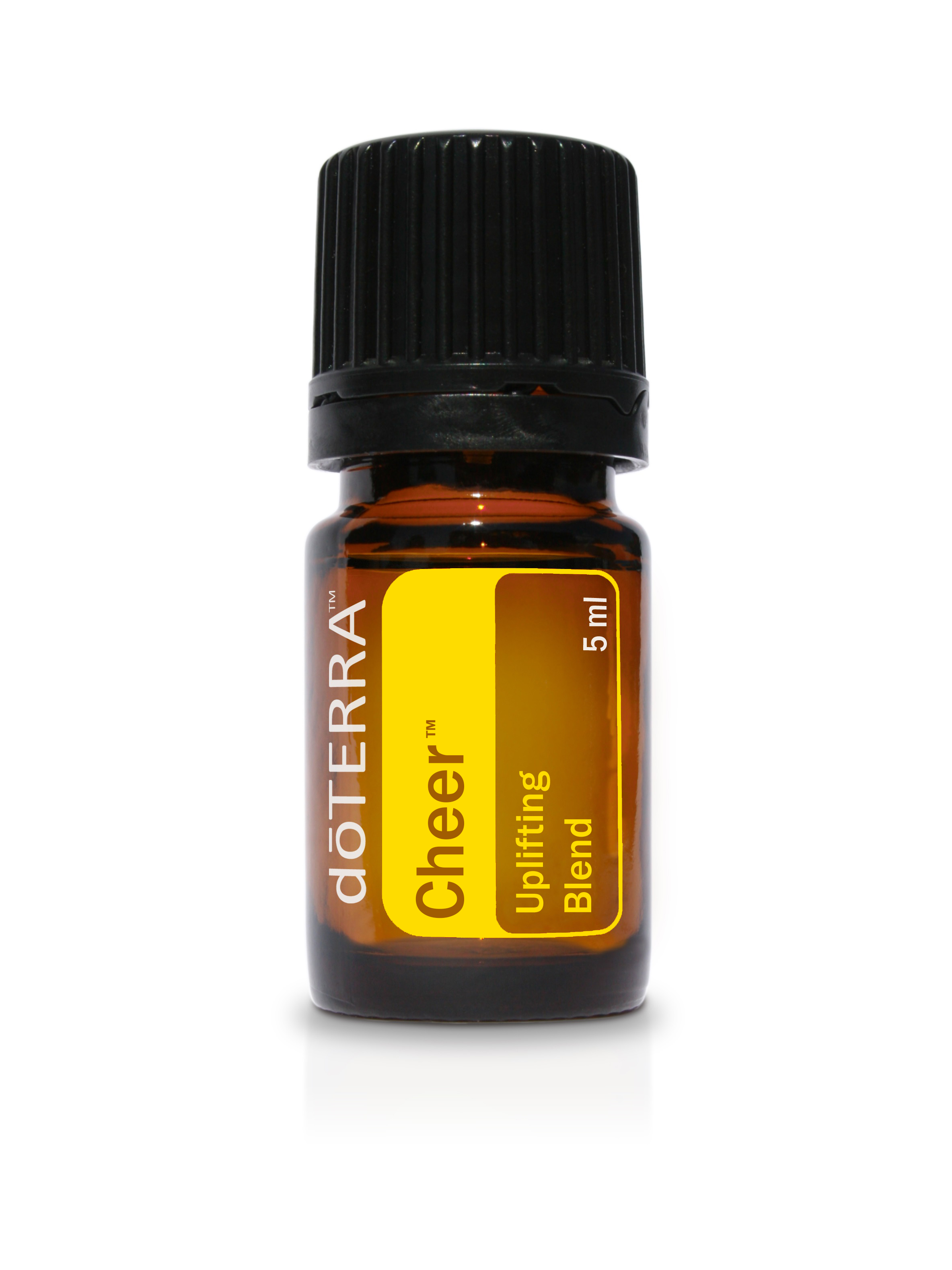 Cheer™ Essential Oil Blend
