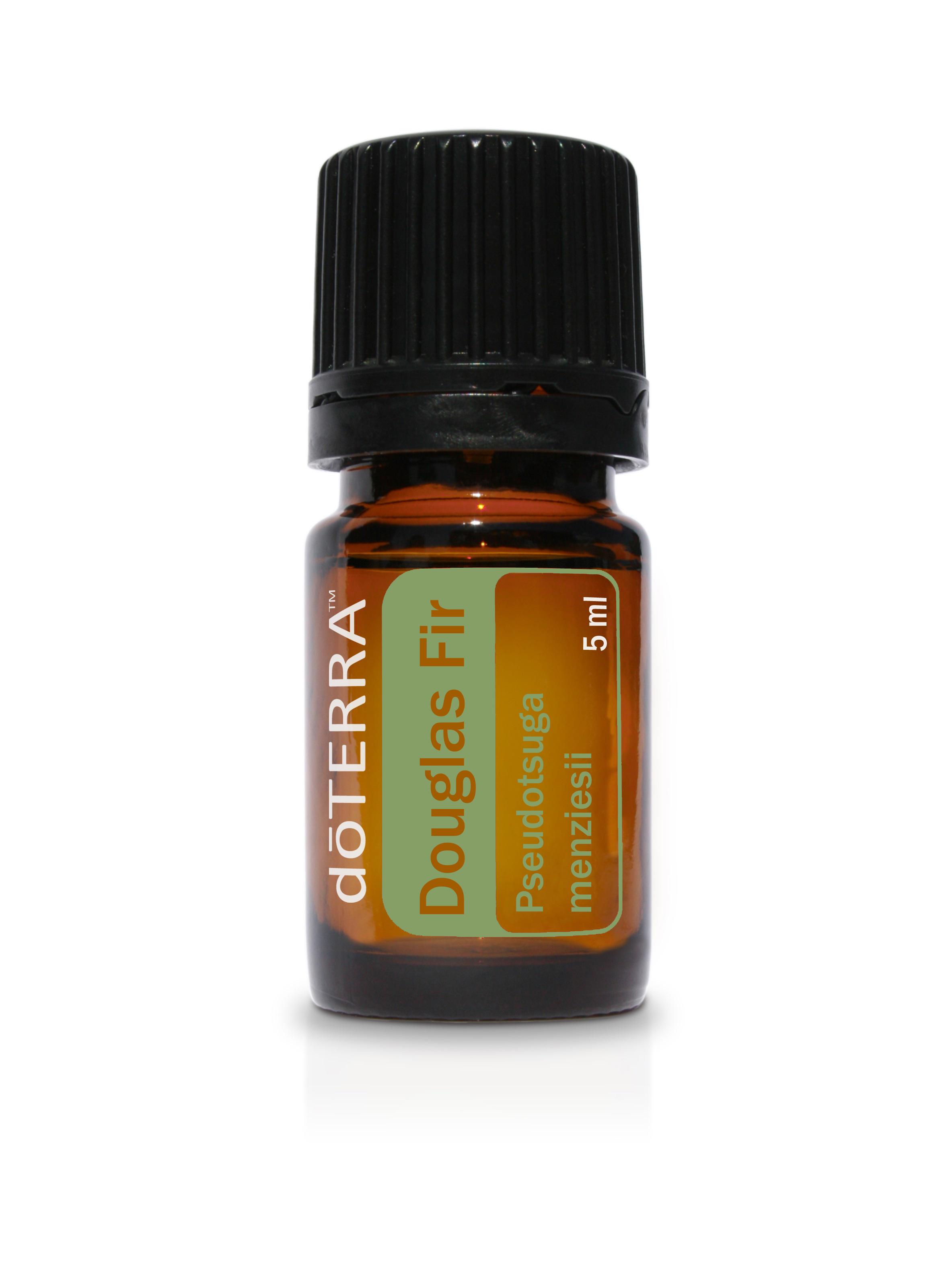 Douglas Fir Essential Oil