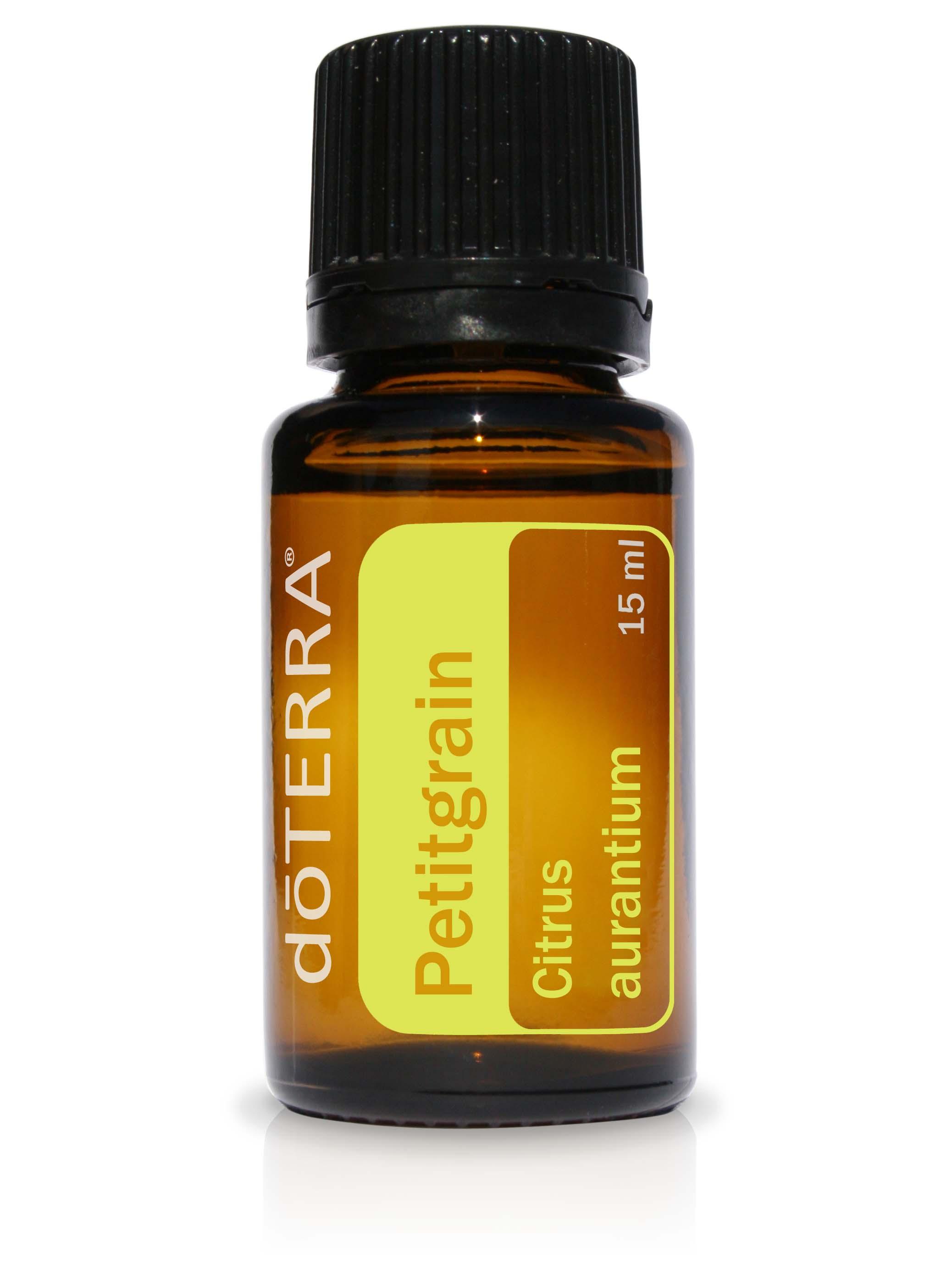 Petitgrain Essential Oil