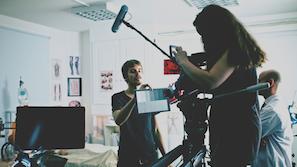 Certificate in Practical Filmmaking