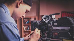 Certificate in Documentary Filmmaking