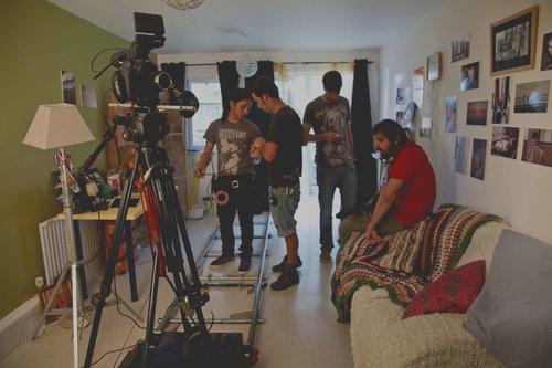 Postgraduate — Central Film School