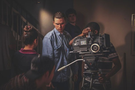 BA (Hons) Practical Filmmaking