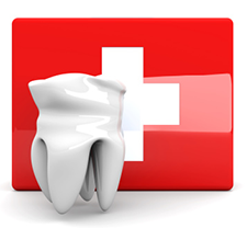 Dental 911 - How To Handle Common Teeth Crises