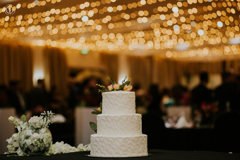 WEDDING RECEPTION -